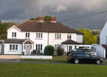 Thumbnail 4 bed semi-detached house to rent in Westwood Green, Cookham, Berkshire