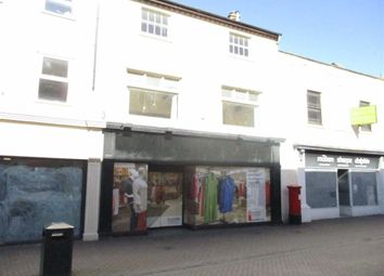 Thumbnail Retail premises to let in Commercial Street, Hereford