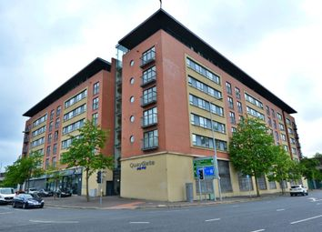 Thumbnail 2 bed flat for sale in 19 Station Street, Belfast