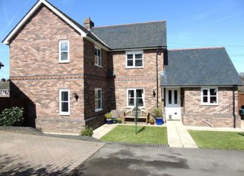 Thumbnail 4 bed detached house for sale in Allaston Road, Lydney