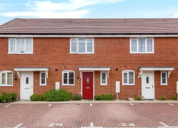 Thumbnail 2 bedroom property for sale in Tabby Drive, Three Mile Cross, Reading, Berkshire