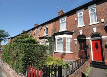 Thumbnail 2 bed terraced house for sale in Abbey Hey Lane, Gorton, Manchester