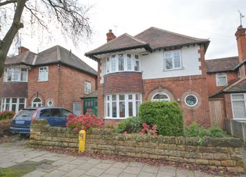 4 bed detached house for sale in Repton Road, West Bridgford, Nottingham NG2