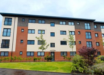 Thumbnail 2 bedroom flat for sale in Fingal Road, Ferry Vilage, Renfrew