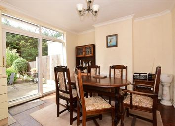 Thumbnail 3 bed semi-detached house for sale in Butlers Drive, London