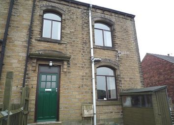 Thumbnail 2 bed terraced house for sale in Causeway Side, Linthwaite, Huddersfield