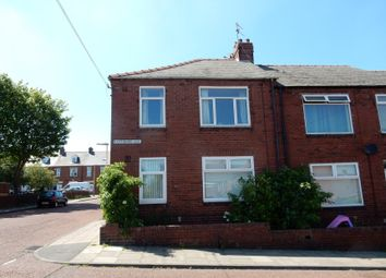 Thumbnail 1 bedroom flat for sale in 9 Queen Victoria Street, Pelaw, Gateshead, Tyne And Wear
