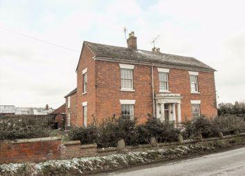 Thumbnail 7 bed detached house for sale in Lot One - Burlton Grange, Burlton, Shrewsbury, Shropshire