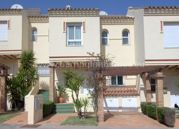 Thumbnail 3 bed town house for sale in Villas Granada Golf, Duquesa, Manilva, Málaga, Andalusia, Spain