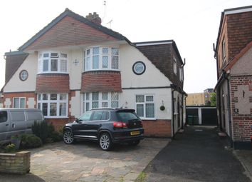 Thumbnail 4 bedroom semi-detached house for sale in Spring Gardens, Watford