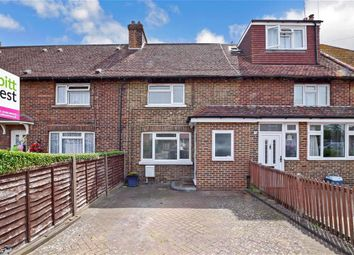 Thumbnail 2 bed terraced house for sale in Fitzalan Road, Arundel, West Sussex