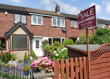 Thumbnail 2 bed property for sale in 8, Halton Place, Longridge, Preston, Lancashire