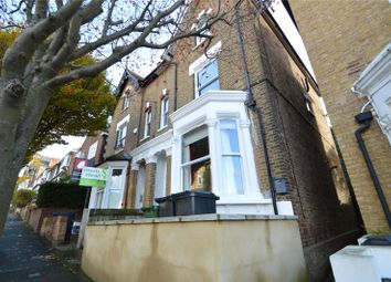 Thumbnail 1 bed flat to rent in Rockmount Road, London