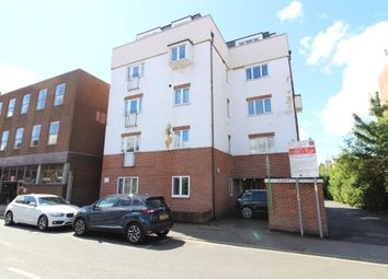 Thumbnail 2 bed flat for sale in Vectis Way, Cosham, Portsmouth