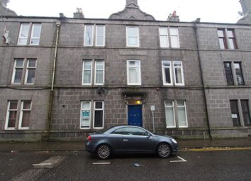 Thumbnail 1 bedroom flat to rent in St Clair Street, Aberdeen