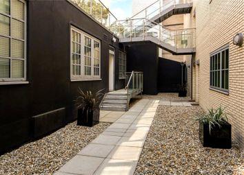 Regent Lofts And Penthouses, 16 Marshall Street, London W1F