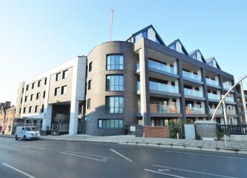 Thumbnail 1 bed flat for sale in Waterways House, West Drayton