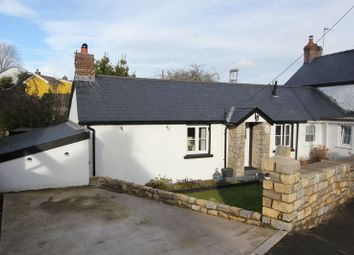 Thumbnail 2 bed semi-detached house for sale in Beggars Pound, St. Athan, Barry