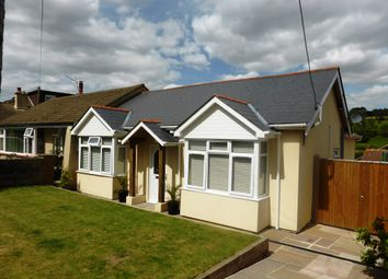 Thumbnail 2 bedroom semi-detached bungalow for sale in Canterbury Road, Lydden, Dover