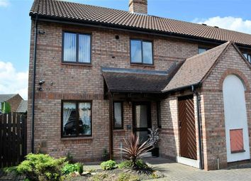 Thumbnail 3 bed town house for sale in Kent Road, Selby