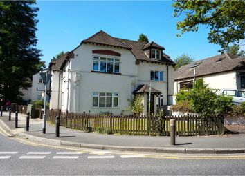 Thumbnail 2 bedroom flat for sale in 11 Dartford Road, Bexley