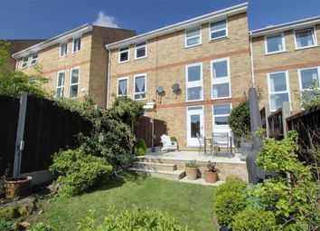 Thumbnail 4 bed town house for sale in Doctors Commons Road, Berkhamsted, Hertfordshire