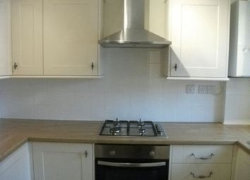 Thumbnail 2 bed terraced house to rent in Oriel Court, Didcot