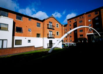 Thumbnail 2 bed flat to rent in Henke Court, The Wharf