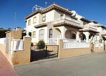 Thumbnail 2 bed town house for sale in 03189 Cabo Roig, Alicante, Spain