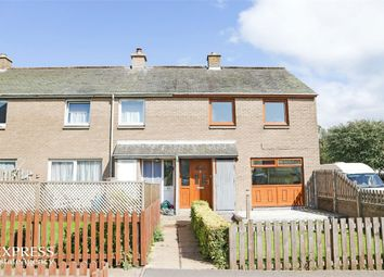 Thumbnail 2 bed end terrace house for sale in Broomlee Crescent, West Linton, Scottish Borders