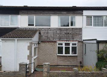 Thumbnail 3 bed terraced house for sale in Oatlands Walk, Druids Heath, Birmingham