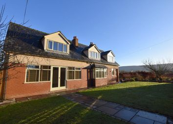 Thumbnail 4 bed detached house for sale in Hawthorne Place, Clitheroe