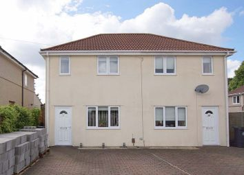 Thumbnail 2 bed semi-detached house for sale in Willow Grove, Bristol