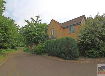 Thumbnail 3 bed detached house for sale in Denby Grange, Church Langley, Harlow