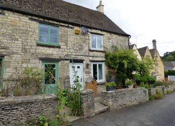 Thumbnail 2 bed terraced house for sale in Convent Lane, Woodchester, Stroud