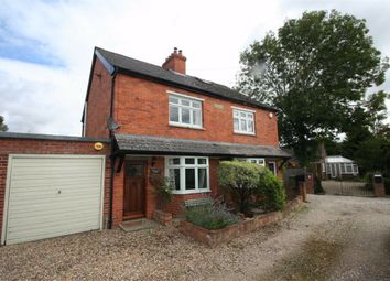 Thumbnail 2 bed semi-detached house to rent in Wheatsheaf Lane, Newbury