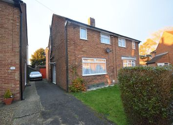 Thumbnail 3 bedroom semi-detached house to rent in Eastfield Close, Luton