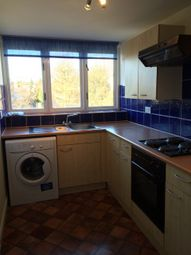 Thumbnail 1 bed flat to rent in Ashgate Close, Broomhill, Sheffield, South Yorkshire