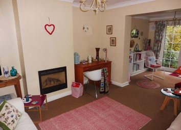 Thumbnail 4 bedroom semi-detached house for sale in Theatre Street, Dereham