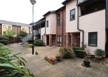 1 bed flat for sale in The Courtyard, Dukes Terrace, Duke St, Liverpool L1