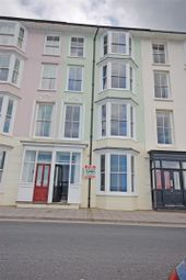 Thumbnail 9 bed terraced house for sale in Marine Terrace, Aberystwyth
