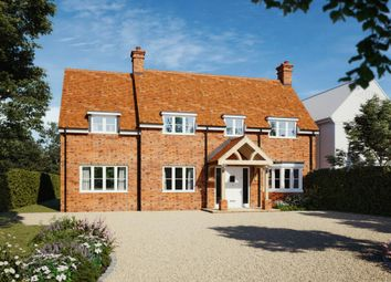 Thumbnail 5 bed detached house for sale in Ley Hill, Buckinghamshire