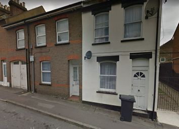 Thumbnail 5 bed terraced house to rent in Tavistock Street, Luton