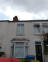 Thumbnail Room to rent in Buccleuch Street, Kettering
