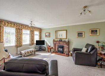 Thumbnail 4 bed detached house for sale in Lombardy Drive, Maidstone, Kent