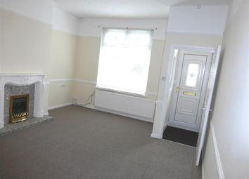 Thumbnail 2 bedroom terraced house to rent in Suggitt Street, Hartlepool
