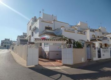 Thumbnail 3 bed semi-detached house for sale in Los Altos, Alicante, Spain