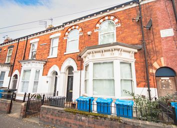 Thumbnail 1 bed duplex to rent in Sandringham Street, Hull