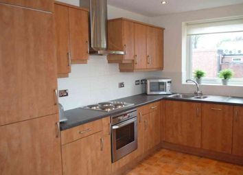 Thumbnail 2 bed flat to rent in Romana Square, Timperley