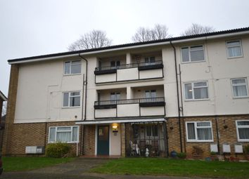 Thumbnail 2 bed flat for sale in Briardale, Stevenage